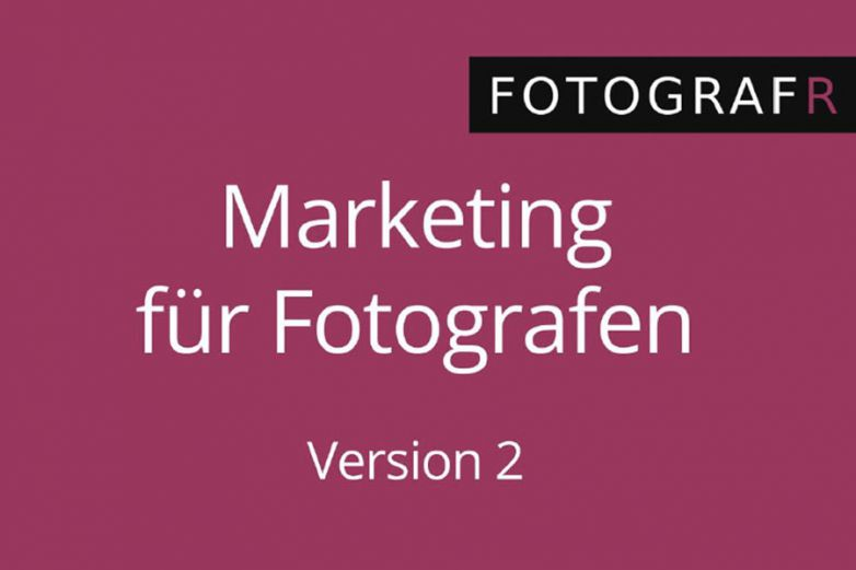 "eBook ""Marketing für Fotografen"""